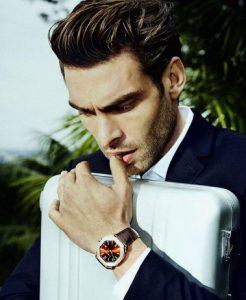 ρολόι άντρα