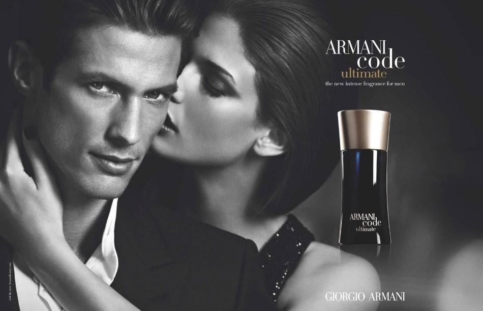 armani code κολόνια άντρας διαφήμιση αρώματα λατρεύουν γυναίκες