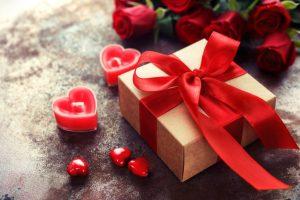 ιδανικά δώρα αγίου βαλεντίνου