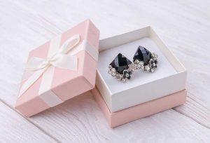 γυναικεία σκουλαρίκια δώρο