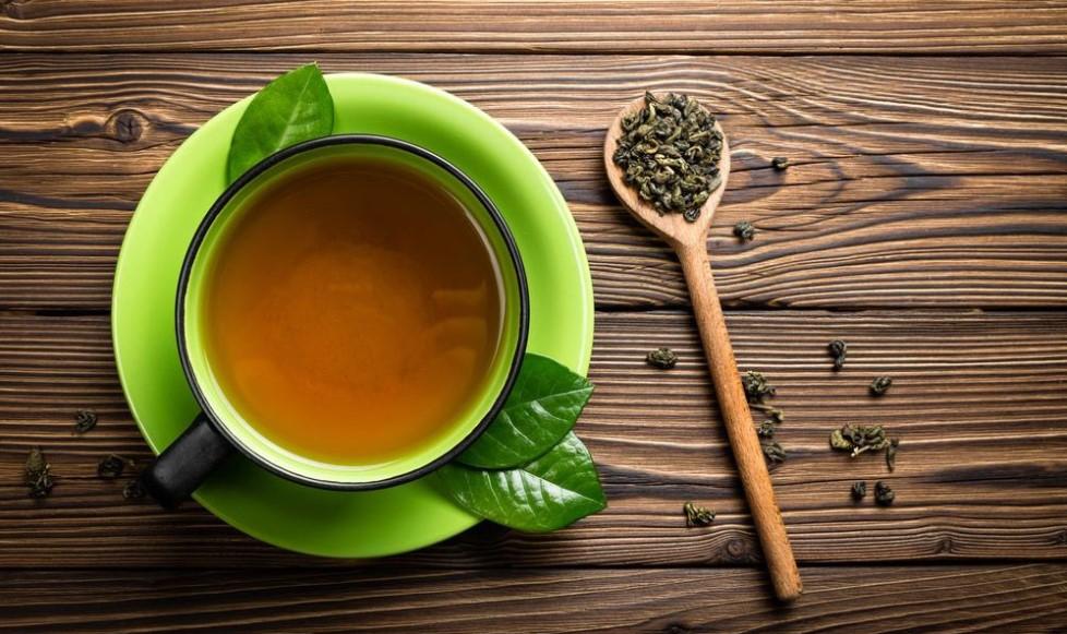 πράσινο τσάι για τον μεταβολισμό