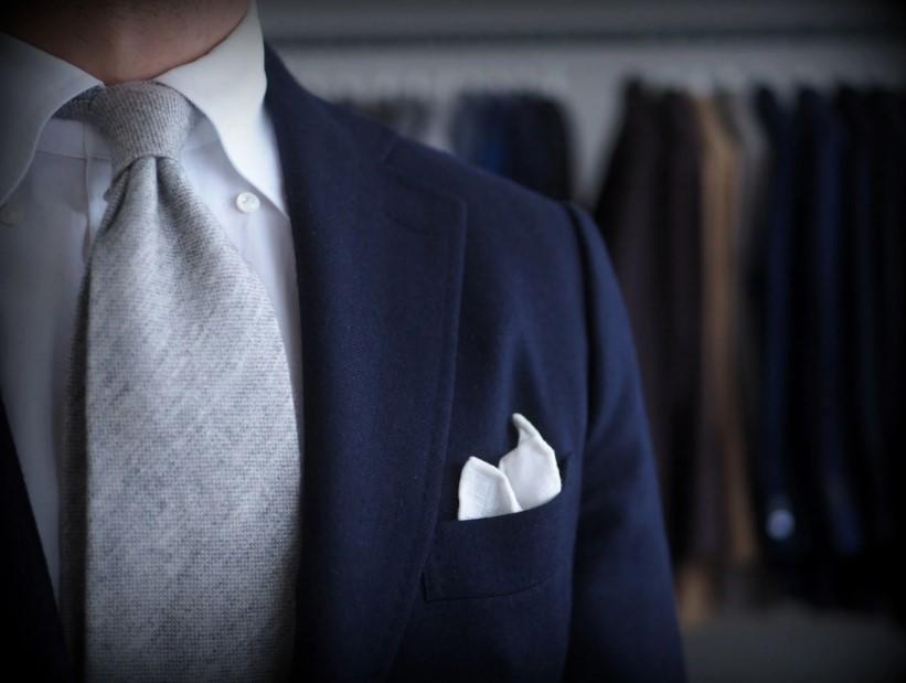 σακάκι γραβάτα πουκάμισο οδηγός αρχαρίων ντύνονται καλύτερα