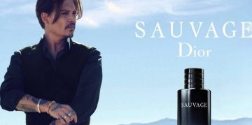 sauvage dior άρωμα μαύρο μπουκάλι