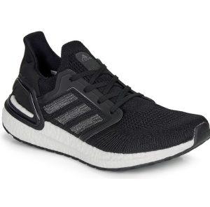 adidas ultraboost 20 μαύρα ανδρικά αθλητικά