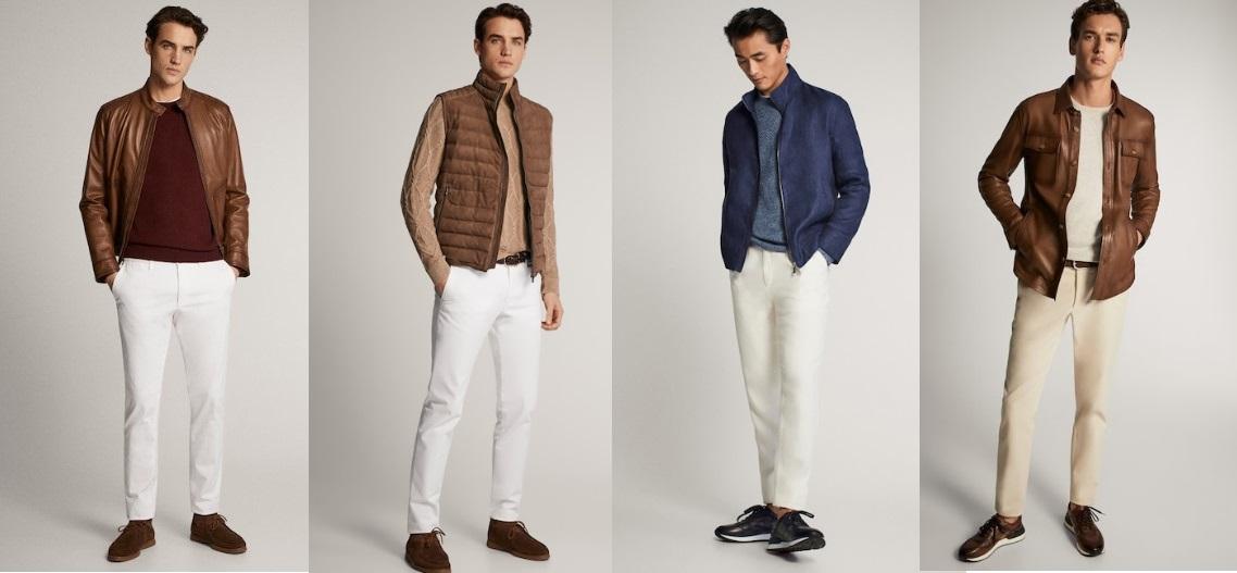 ανδρικά jackets