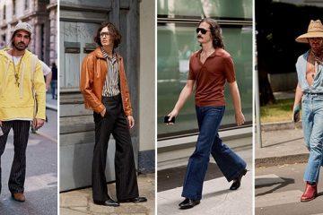 ανδρικά παντελόνια τάσεις μόδας άνοιξη καλοκαίρι 2020