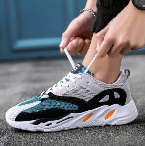 αντρικά αθλητικά παπούτσια