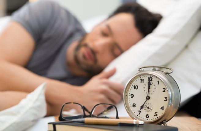 κοιμήσου περισσότερο
