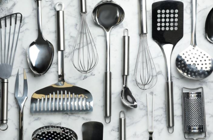 εξοπλισμός κουζίνας