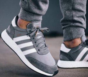 γκρι αντρικά αθλητικά παπούτσια