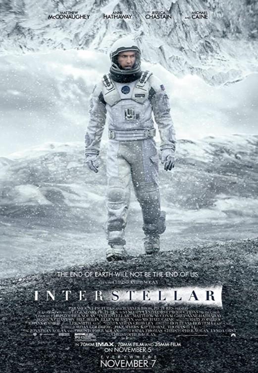 Μια ταινία επιστημονικής φαντασίας και η προσπάθεια να σώσουν την ανθρωπότητα
