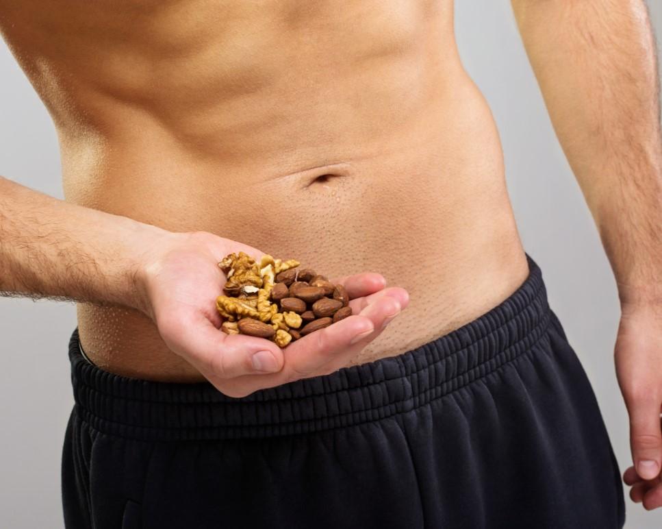 Πως οι ξηροί καρποί συμβάλλυν στην υγεία σου