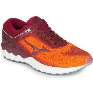 mizuno skyrise πορτοκαλί ανδρικά αθλητικά παπούτσια για τρέξιμο
