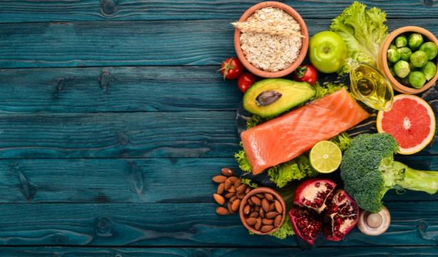 προτίμησε τα ποιοτικά και υγιεινά γεύματα