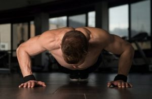 push ups ενδυνάμωση μυών