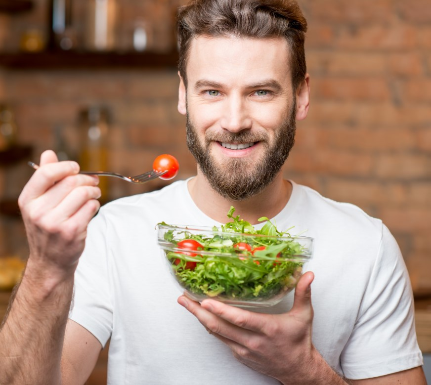 Η αξία της σαλάτας στην καθημερινότητα για αποτελεσματική διαίτα και διατήρηση του σώματος σου