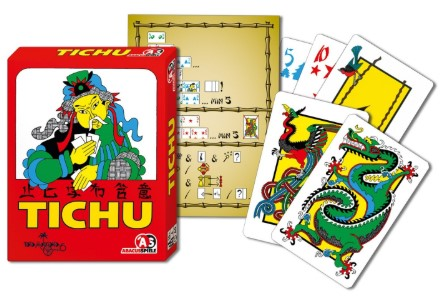 tichu παιχνίδια καρτών
