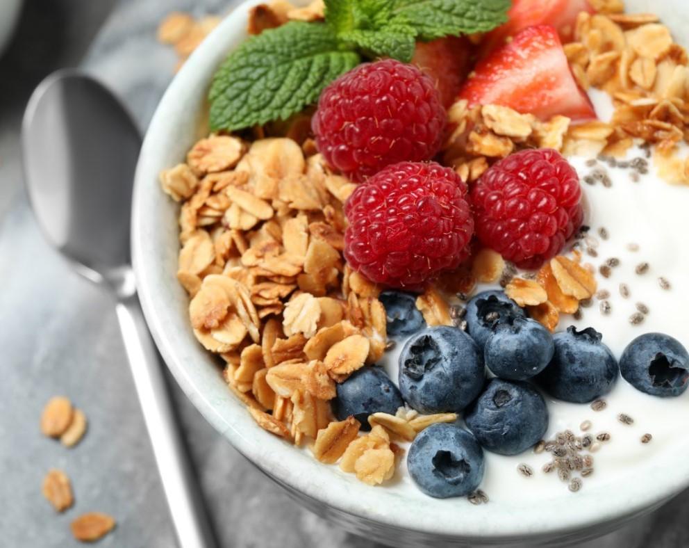 Το καλό του να τρως γιαούρτι στο σώμα σου
