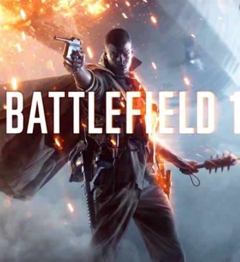 Καλύτερα παιχνίδια Ps4 το Battlefield 1