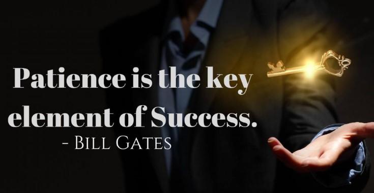 bill gates συμβουλές