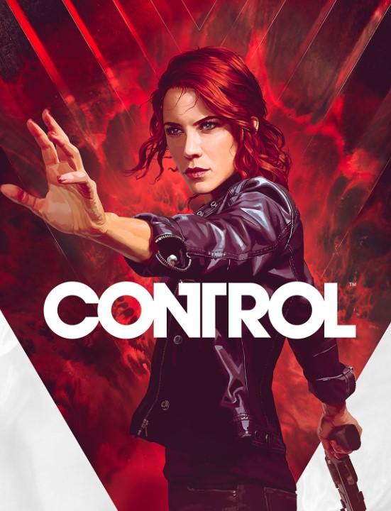 Control, παιχνίδι μυστηρίου και γρίφων