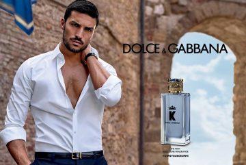 dolce and gabbana K γοητευτικός άντρας κολόνιες αρέσουν γυναίκες