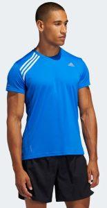 γαλάζιο αθλητικό μπλουζάκι αντρικό