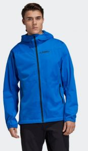 γαλάζιο jacket