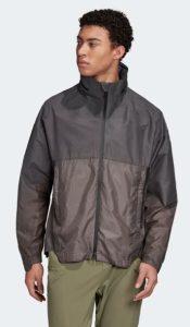 γκρι ανδρικό jacket