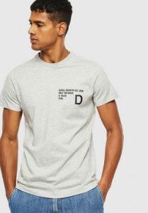 γκρι μπλουζακι ντιζελ