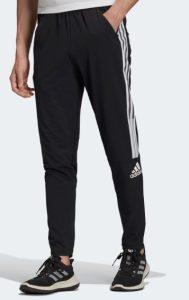 μαύρη adidas ανδρική φόρμα