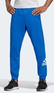 μπλε φόρμα adidas
