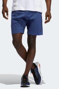 μπλε σορτς adidas