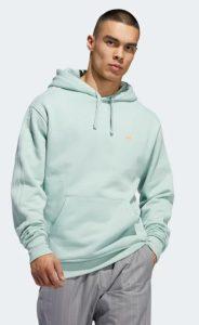 παστελ ανδρικό hoodie