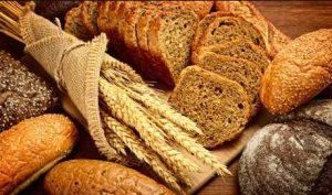ψωμιά ολικής άλεσης