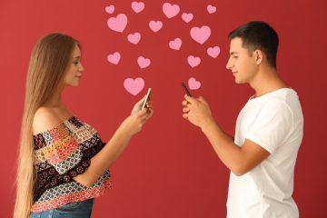ραντεβού για ζευγάρι από απόσταση
