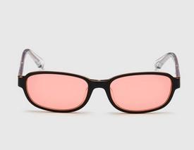 γυαλια unisex diesel ροζ