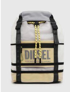 σακιδιο πλατης αντρικο γυαλια unisex diesel κιτρινα