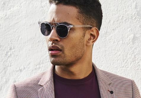 ανδρικά γυαλιά ηλίου 2020