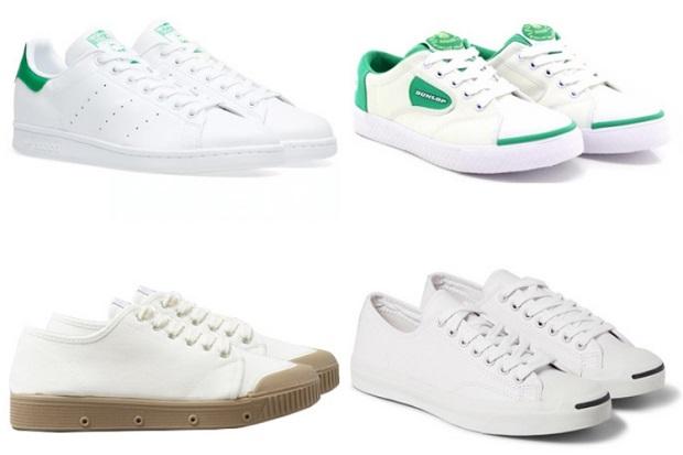 ανδρικά sneakers τένις