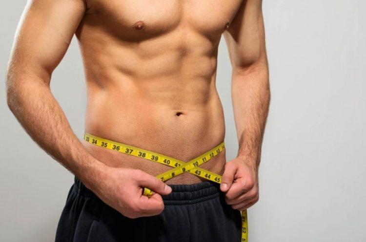 άντρας κοιλιακούς μεζούρα λόγοι δε χάνεις κιλά