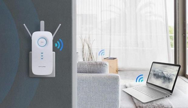 δυνατό ίντερνετ στο σπίτι