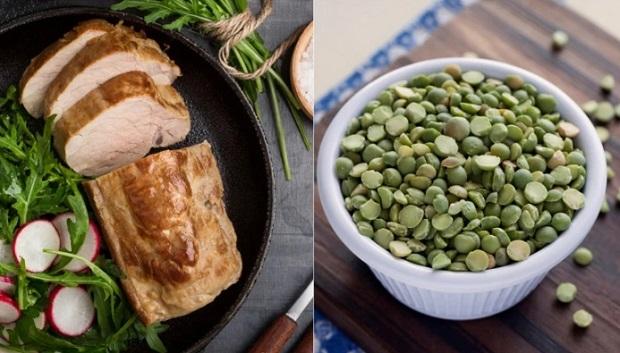 τροφές με πρωτεΐνη κάψιμο λίπους