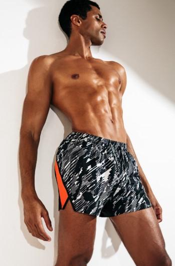 ανδρικό μαγιό fred shorts
