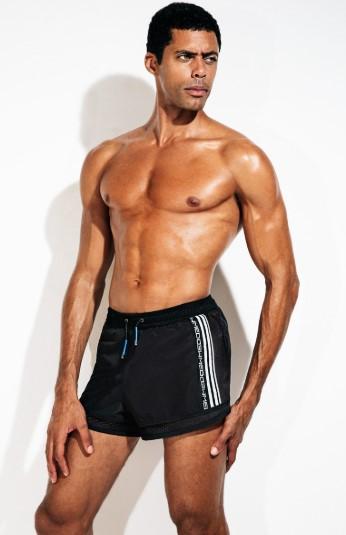 ανδρικό μαγιό jack shorts
