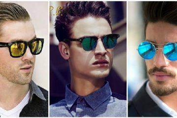μόδα γυαλιά ηλίου για άντρες the-man.gr