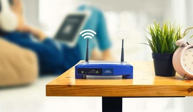 ρούτερ δυνατό σήμα wifi