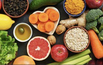 τροφές για υγεία εγκεφάλου και μνήμη