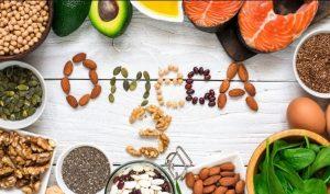 ωμέγα 3 λιπαρά τρόφιμα απαλλαγείς πιτυρίδα