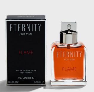 eternity ανδρικο αρωμα